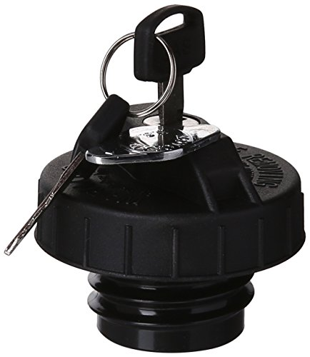 MotoRad USA 5501 Locking Fuel Cap (93 Ford Festiva Parts compare prices)