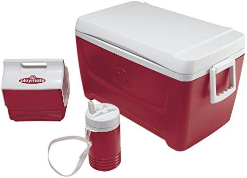 igloo-island-breeze-28-cool-box-red-white