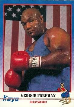 george-foreman-trading-card-boxing-1991-kayo-99
