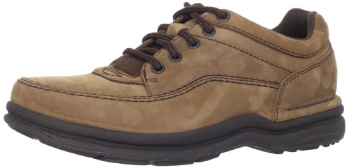 Rockport Mens World Tour Classic Walking Shoe