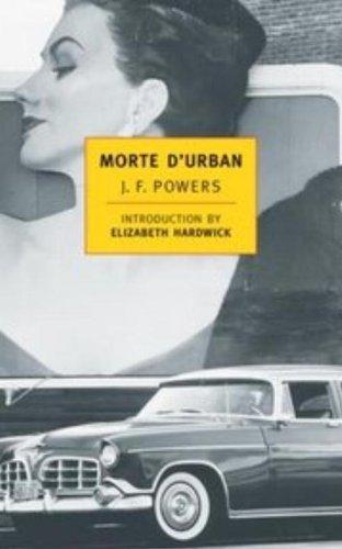 Image of Morte D'Urban