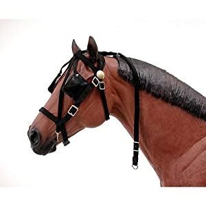 Tough-1 Nylon Harness Bridle