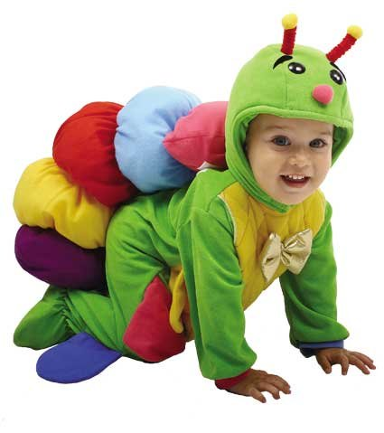 toddler caterpillar costume this toddler caterpillar costume puts an