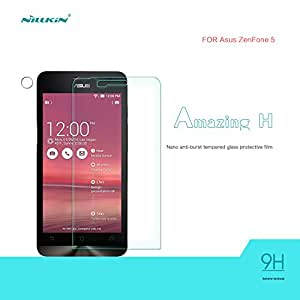 NillkinTM‎ H Tempered Glass Screen Guard Protector For Asus Zenfone 5