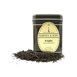 Paris, Loose Tea from Harney & Sons