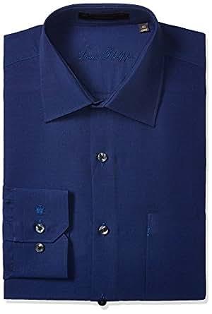 Louis Philippe Men's Formal Shirt: Amazon.in: Clothing ... Louis Philippe Formal Shirts