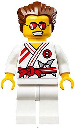 LEGO® Ninjago Minifigure - Griffin Turner - 1