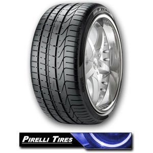 Pirelli ZR P-Zero B (Run) Competition Tire -
