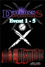 Darkness & Daemons Collection 1-5