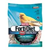 Prohealth Conure Lovebird Food, 25 Lbs