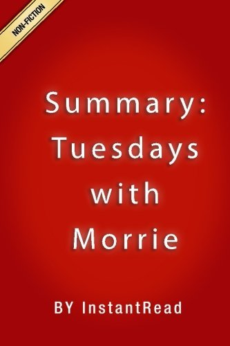 """tuesdays with morrie fact sheet """"tuesdays with morrie"""" by mitch albom 2  in fact, i lost contact with most of the  people i knew in college, including my, beer- drinking friends and the first."""