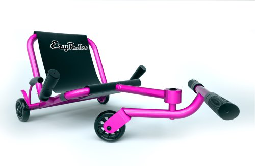 Ezyroller Pink Ride On