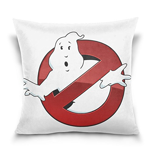 [ablink Halloween Ghost Clip Art Related Custom Design Personalized Pillowcase Pillow Sham Queen Size Pillow Cushion Case Cover Two Sides] (Cute Halloween Ghosts Clipart)