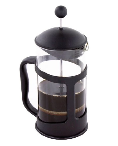 Find Discount French Press Coffee & Tea Maker with Heat Proof and Stainless Steel Filter, 11 Oz / 35...