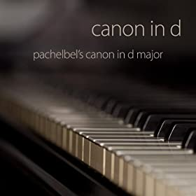 Canon In D  Pachelbel Album