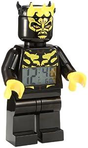 LEGO 9005602 Star Wars Savage Minifigure Clock by Lego