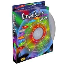 Flash Flight Disc-O