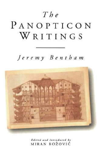 essays on jeremy bentham Jeremy bentham was an english philosopher and political radical he is primarily known today for his moral philosophy, especially his principle of utilitarianism.