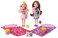Barbie Chelsea Pajama Fun Giftset