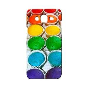 G-STAR Designer 3D Printed Back case cover for Samsung Galaxy J7 - G5710
