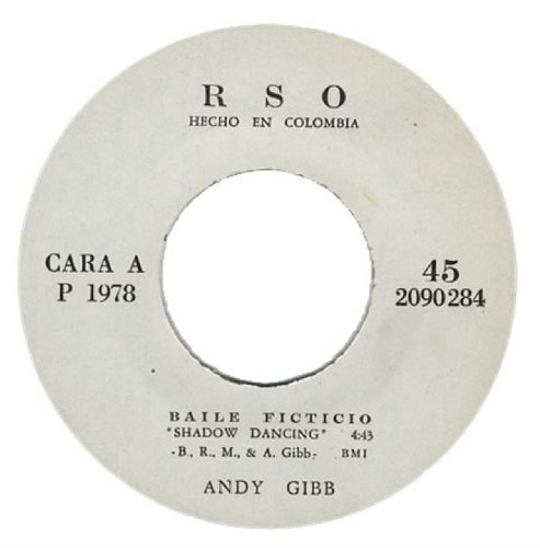 Baile Ficticio by Andy Gibb