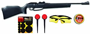 Daisy Powerline 953 TargetPro Shooting Kit air rifle