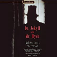 The Strange Case of Dr. Jekyll and Mr. Hyde (       UNABRIDGED) by Robert Louis Stevenson Narrated by Martin Jarvis