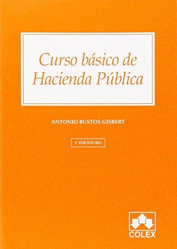 CURSO BASICO DE HACIENDA PUBLICA