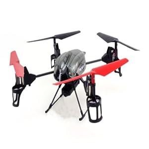 WLtoys V959 2.4G 4-Axis 4CH RC Quadcopter With Camera Mode