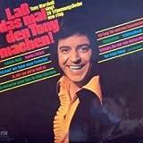 Tony Marshall - Laß das mal den Tony machen 1 (LP mit Poster)