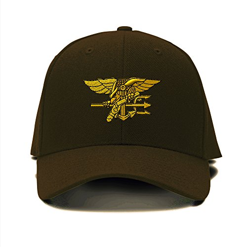 feruch-us-navy-seal-military-embroidery-embroidered-adjustable-hat-baseball-cap-brown