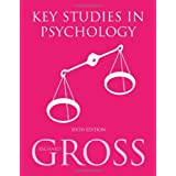 Key Studies in Psychology 6th Editionby Richard Gross