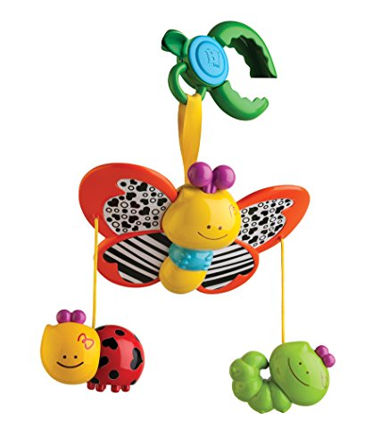 Bkids Dingle-dangle Bug Stroller Clip