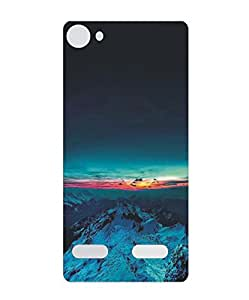 Techno Gadgets Back Cover for Lenovo Vibe K5
