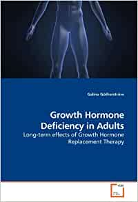 Are Growth hormone disorders in adults not hear