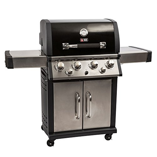 mayer barbecue zunda gasgrill mgg 1402 b master mit backburner alles zum grillen dein grill shop. Black Bedroom Furniture Sets. Home Design Ideas