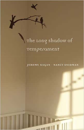 The Long Shadow of Temperament