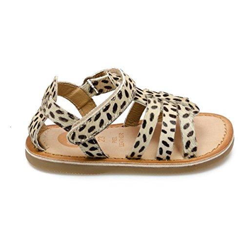Gioseppo Neida bambina, sintetico, sandali, 25 EU