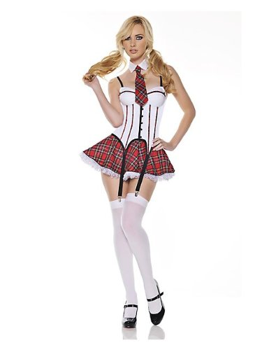 Mystery House Women's Coed Costume