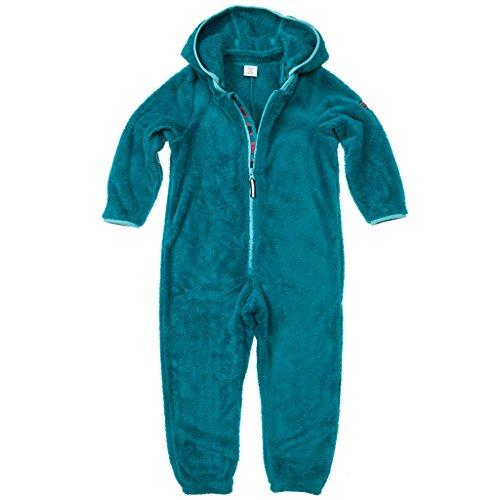 Fleece Baby Bunting front-1031003