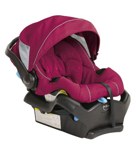 Teutonia Infant Car Seat