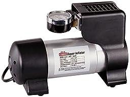 Coido Diosstore1246 6218 Electric Car Air Compressor Tyre Inflator (12V)