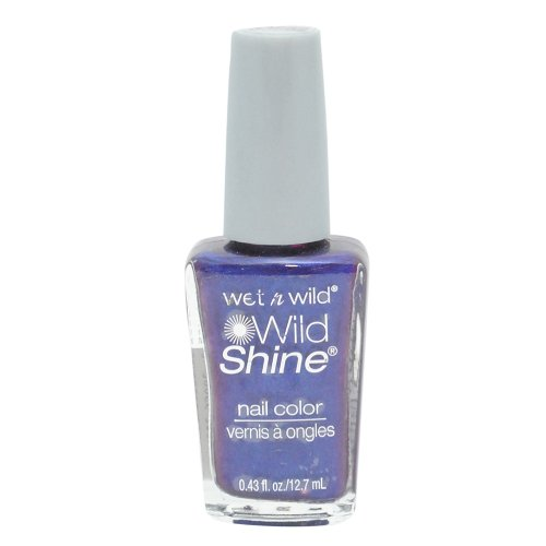 ウェットアンドワイルド WILD SHINE NAIL COLOR #33682 RING IN THE YEAR
