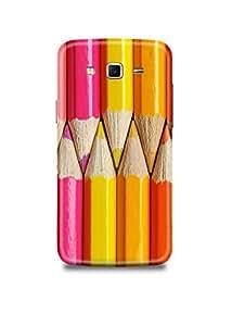 Colors Samsung J7 Case