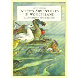 Lewis Carroll Alice,s Adventures In Wonderland