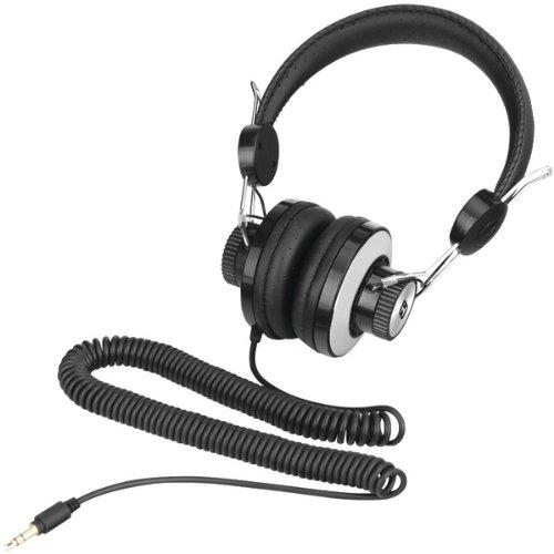 Awm Retro Style Headphones By Ibrands Ib63B