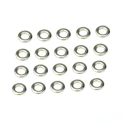 Thunder Tiger RC PV0271 Washer(20), 3x5x0.5mm - 1