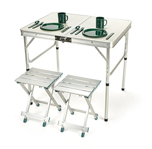 best folding tables chairs