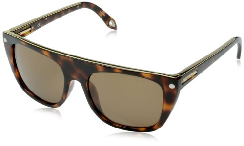 Givenchy-Womens-SGV883-9AJ-Wayfarer-Sunglasses