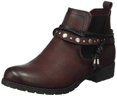 tom-tailor-1697301-bottes-classiques-femmes-rouge-bordo-40-eu